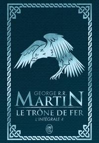 Télécharger des livres ipod nano Le Trône de fer l'Intégrale (A game of Thrones) Tome 4 9782290221693 CHM in French