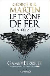 eBooks pour kindle best seller Le Trône de fer l'Intégrale (A game of Thrones) Tome 4