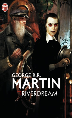 George R. R. Martin - Riverdream.