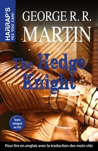George R.R. Martin - The Hedge Knight.