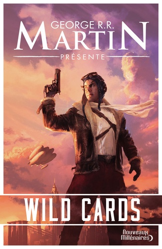 George R. R. Martin - Wild Cards Tome 1 : .