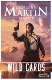 George R. R. Martin - Wild Cards Tome 1 : .