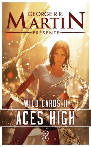 Wild Cards Tome 2 Aces High