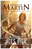 George R. R. Martin - Wild Cards Tome 2 : Aces High.
