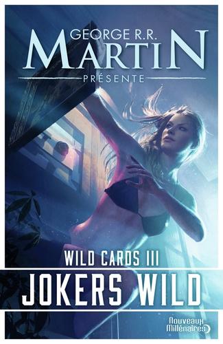 Wild Cards Tome 3 Jokers Wild