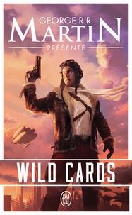 George R. R. Martin - Wild Cards  : .