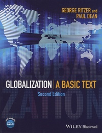 George Ritzer et Paul Dean - Globalization - A Basic Text.