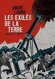George Roux et André Laurie - Les exilés de la Terre.