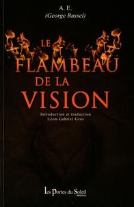 George Russel - Le flambeau de la vision.
