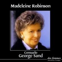 George Sand et Madeleine Robinson - Consuelo.