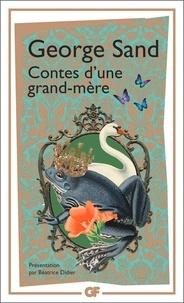 George Sand - Contes d'une grand-mère.