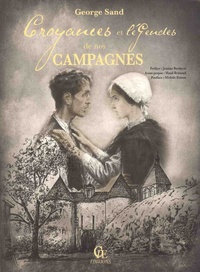 George Sand - Croyances et légendes de nos campagnes.