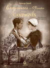 George Sand - Croyances & légendes de nos campagnes.