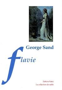 George Sand - Flavie.