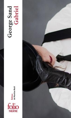 George Sand - Gabriel.