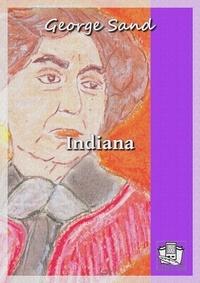 George Sand - Indiana.