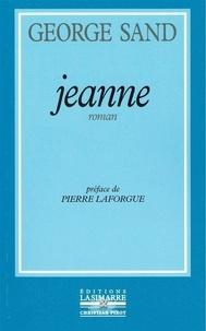 George Sand - Jeanne.
