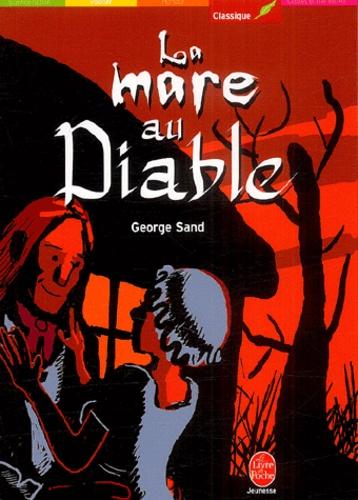 George Sand - La mare au Diable.