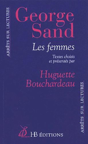 George Sand - Les femmes.