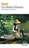 George Sand - Les Maîtres sonneurs.