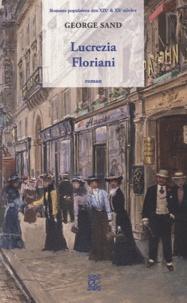 George Sand - Lucrezia Floriani.