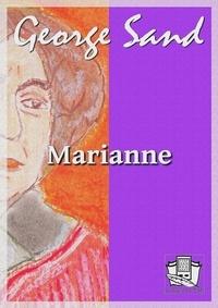 George Sand - Marianne.