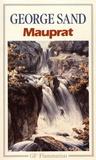 George Sand - Mauprat.