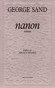 George Sand - Nanon.