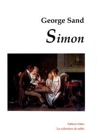 George Sand - Simon.