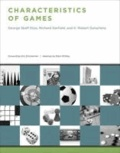 George Skaff Elias et Richard Garfield - Characteristics of Games.