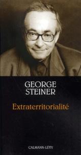 George Steiner - .