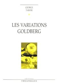 George Tabori - Les variations Goldberg.