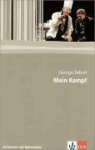 George Tabori - Mein Kampf - Editionen mit Materialien für den Literaturunterricht.