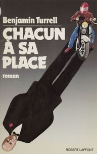 George Turrell - Chacun à sa place.