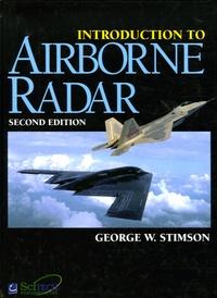 George W Stimson - Introduction to Airborne Radar.