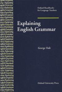 George Yule - .