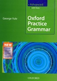 George Yule - Oxford Practice Grammar Advanced 2008 with answers.