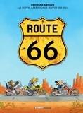 Georges Abolin et Laurence Croix - Route 66.