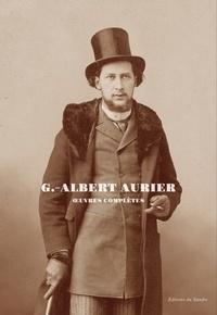 Georges Albert Aurier - Oeuvres complètes.