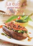 Georges Amestoy et Marc Augénie - La cuisine gourmande allégée - Techniques culinaires & art du dressage.