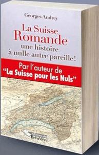 Lemememonde.fr La Suisse romande - Une histoire à nulle autre pareille! Image