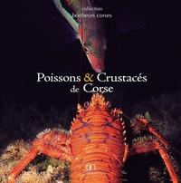 Georges Antoni - Poissons et crustacés de Corse.