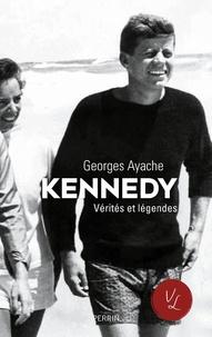 Accentsonline.fr Kennedy Image