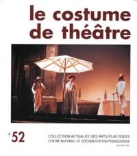 Le costume de théâtre dans la mise en scène contemporaine - Avec diapositives.pdf