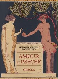 Georges Barbier - Amour et psyché - Oracle. Avec 30 cartes.