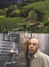 Galabria.be Une promesse de vin - Des terroirs et des hommes Image