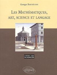 Georges Barthélémy - .