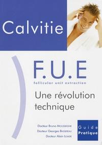 Calvitie FUE (follicular unit extraction) - Une révolution technique.pdf