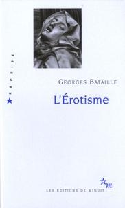Georges Bataille - L'érotisme.