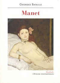Georges Bataille - Manet.